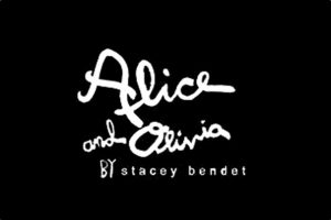 Alice an Olivia